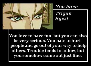 Which anime eye type are you?