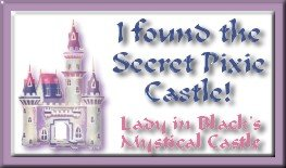 Secret Pixie Castle.
